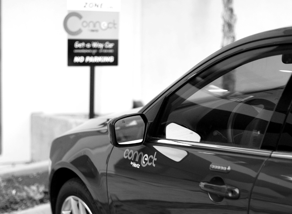 Hertz Car Rental College Park
