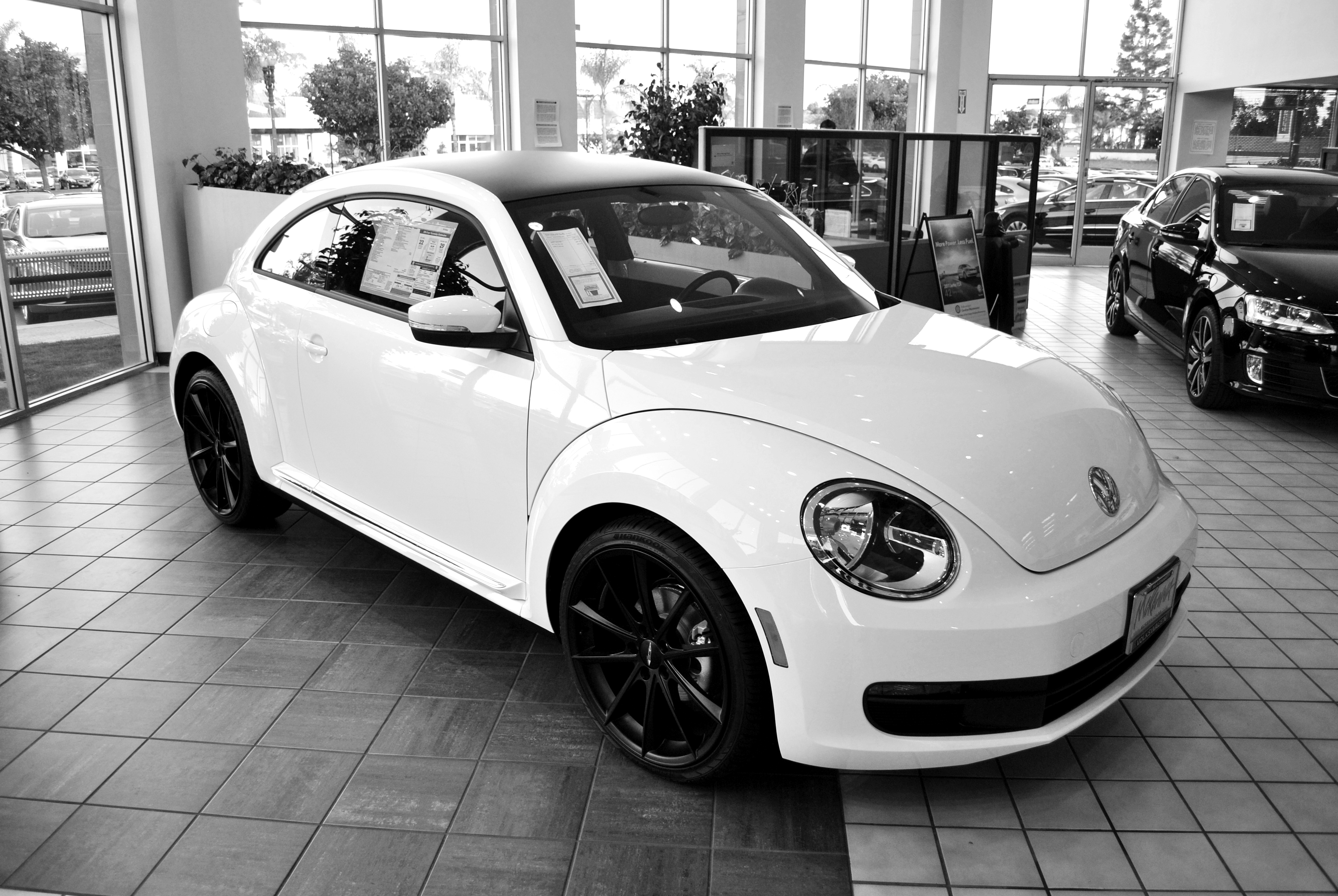 A car for the people 2012 vw beetle quaker campus reviewsmspy